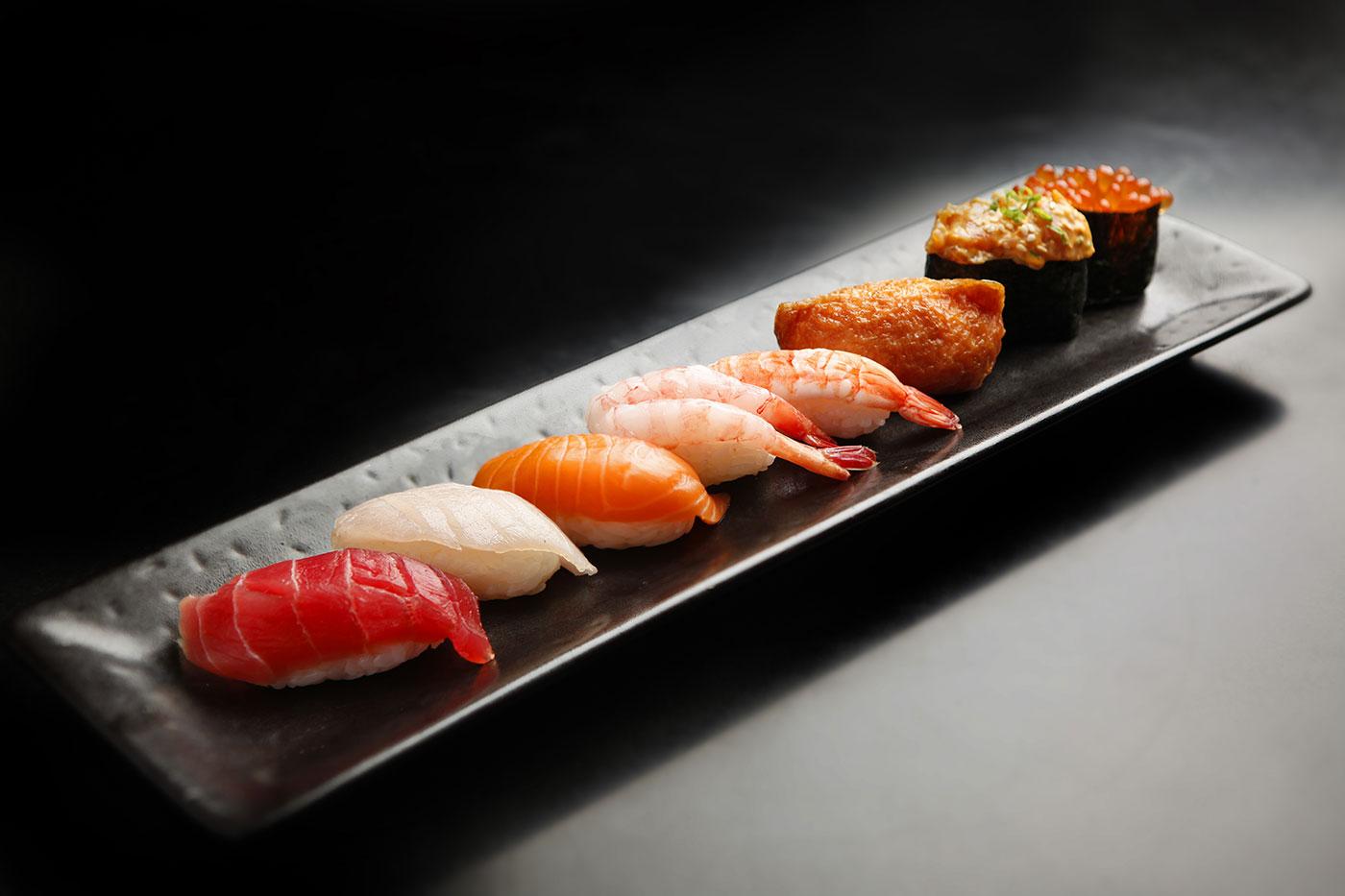 sushi-plate-3-dozo-genesis-group-hong-kong