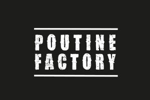 Poutine-Factory-Logo-Genesis-Group-Hong-Kong